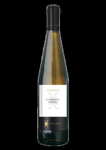 I TELCHI | Chardonnay Trentino Doc