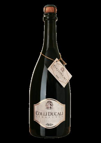COLLI DUCALI | Lambrusco dell'Emilia Igt