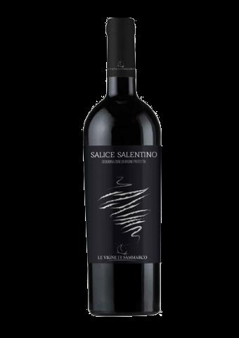 vignesammarco_salicesalentino
